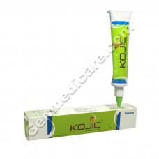 Kojic Acid Cream (25gm)