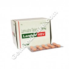 Lamivir Hbv Tablet, Hiv Care