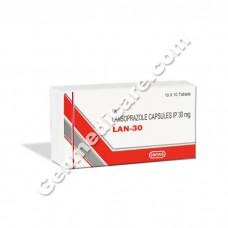 Lan 30 mg Capsule