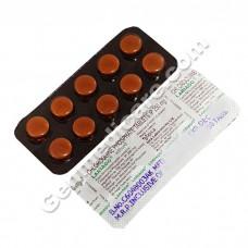 Lariago 250 mg Tablet, Anti Malarial