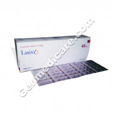 Lasix 40 mg Tablet, Oedema Care