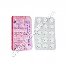 Ledercort 4 mg Tablet, Arthritis