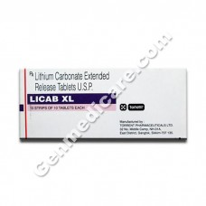 Licab XL 400 mg Tablet, Others Drugs