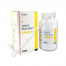 Lopimune Tablet, Hiv Care
