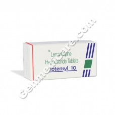 Lotensyl 10 mg Tablet