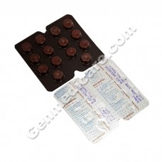 Malirid DS 15 mg Tablet