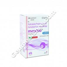 Maxiflo Inhaler 250