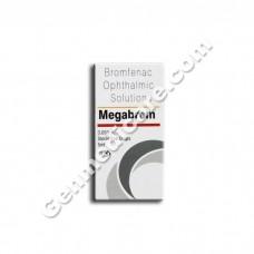 Megabrom Eye Drop (5ml)