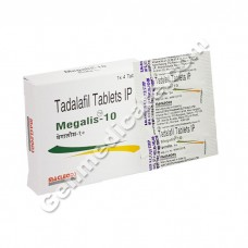 Megalis 10mg, Weekend Pill, Order Tadalafil 10mg