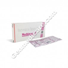 Methimez 5 mg Tablet