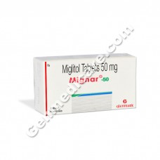 Mignar 50 mg Tablet
