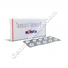 Modula 5 mg Tablet