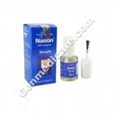 Nailon Nail Lacquer, Anti Fungal