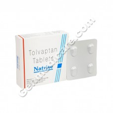 Natrise 15 mg Tablet