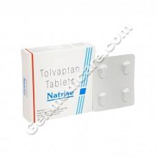 Natrise 15 mg Tablet, Hormonal Disease