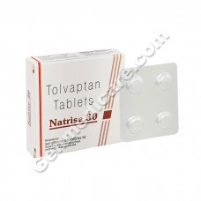 Natrise 30 mg Tablet