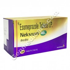 Neksium 40 mg Tablet, Acid Reducers