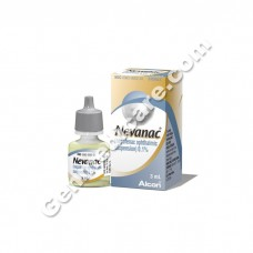 Nevanac Eye Drop (5ml)