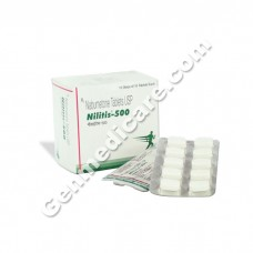 Nilitis 500 mg Tablet