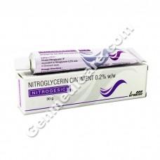 Nitrogesic Ointment (30gm)