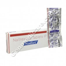 Nodict 50 mg Tablet