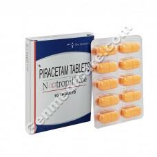 Nootropil 1200 mg Tablet