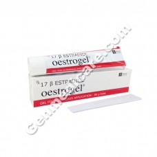Oestrogel Gel 0.06% (80gm)