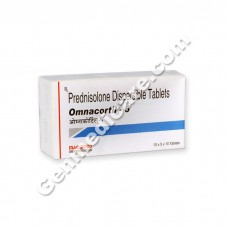 Omnacortil 5 mg Tablet