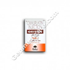 Oxitan 100 mg Infusion, Anti Cancer