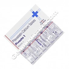 Pivasta 1 mg Tablet