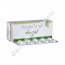 Prasita 10 mg Tablet