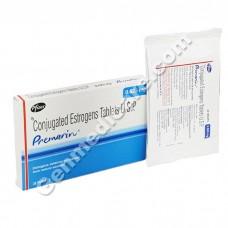 Premarin Tablet (0.625 mg)