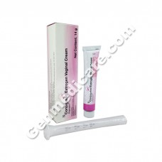 Premarin Vaginal cream