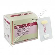 Qvir Kit, Hiv Care