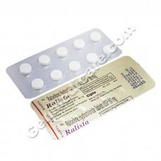 Ralista 60 mg Tablet, Ortho Care