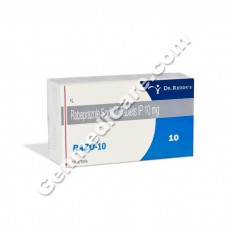 Razo 10 mg Tablet