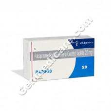 Razo 20 mg Tablet