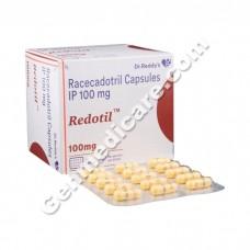Redotil 100 mg Capsules, Gastro Health