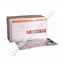 Rifagut 400 mg Tablet, Gastro Health