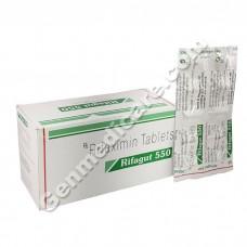 Rifagut 550 mg Tablet