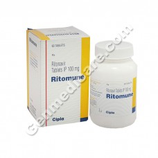 Ritomune 100 mg Tablet