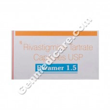 Rivamer 1.5 mg Tablet