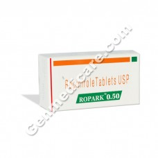 Ropark 0.5 mg Tablet