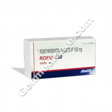 Roxid 150 mg Tablet