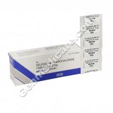 Selgin 5 mg Tablet