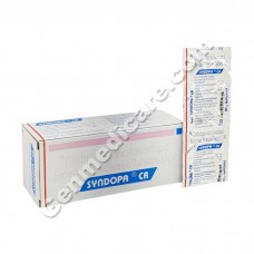 Syndopa CR 250 Tablet, Anti Parkinsonian
