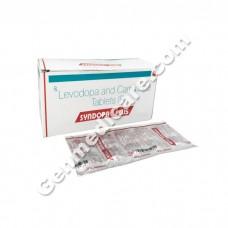Syndopa Plus Tablet, Anti Parkinsonian