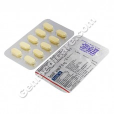 Tazzle 10 mg, Weekend Pill, Tadalafil Tablets 10 mg