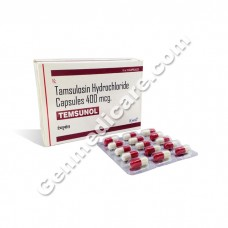 Temsunol Capsule, Bladder Prostate Care